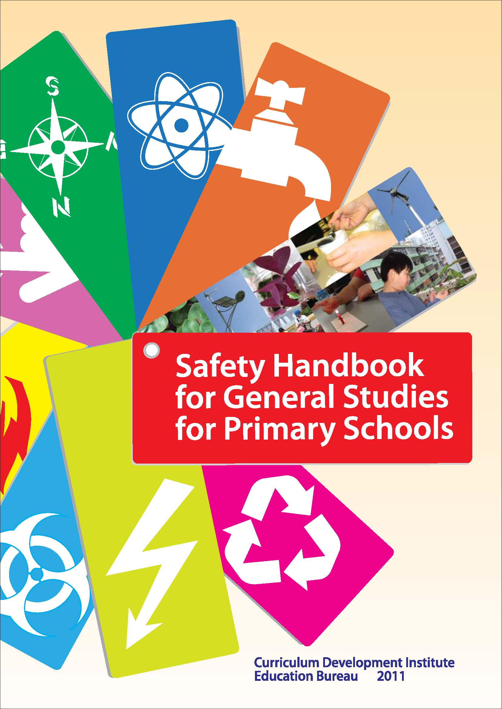 Safety Handbook for General Studies for Primary Schools