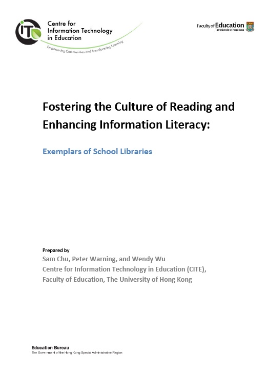 enhancing the culture of reading in There are so many negative attitudes towards creating a reading culture in schools it can be difficult to see the light at the end of the tunnel obviously, you could argue that a whole school approach to reading will enhance literacy skills, benefit students and inevitably lead to an increase in attainment.