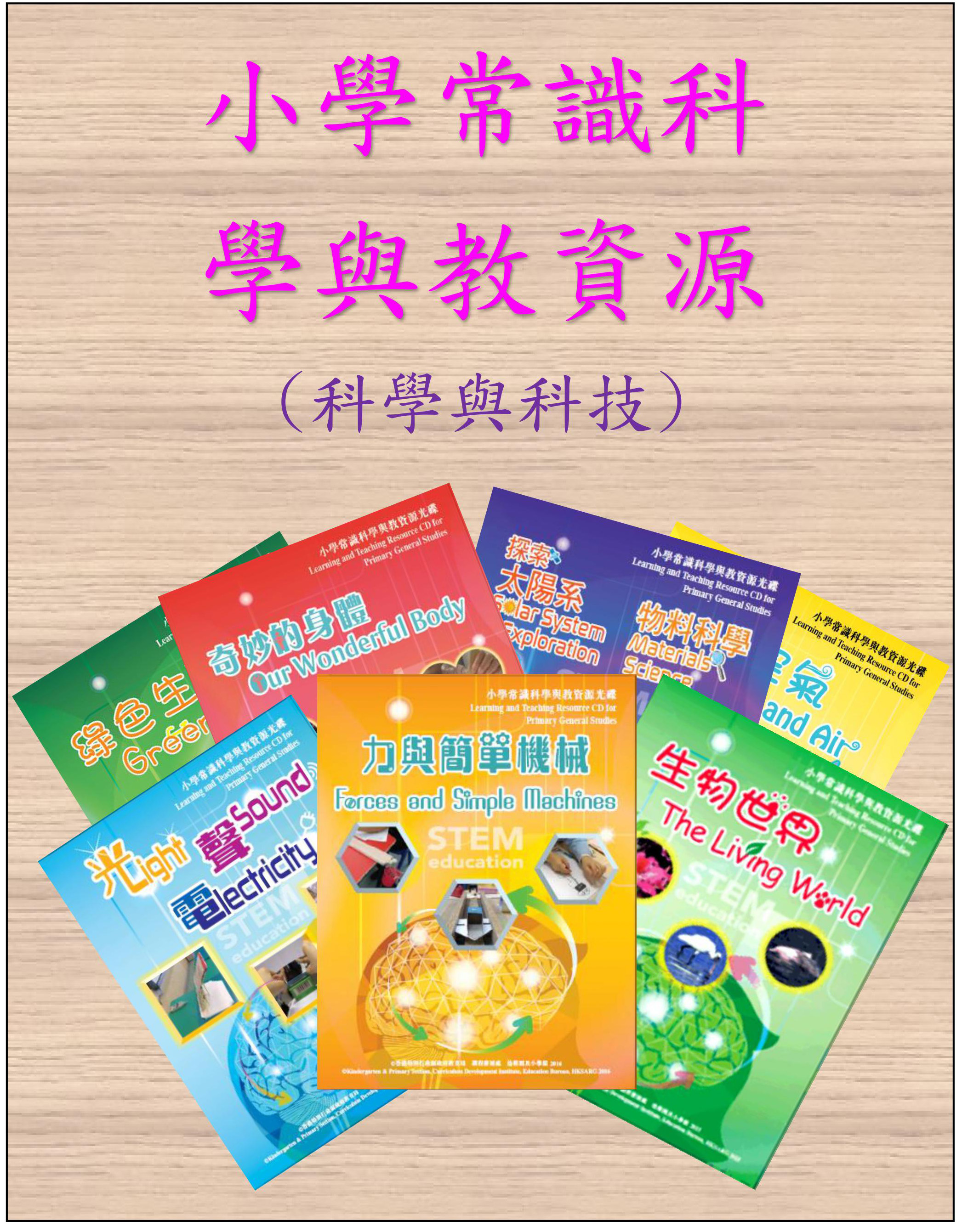 General Studies for Primary Schools