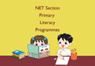 NET Section Primary Literacy Programmes
