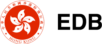 Hong Kong Government Education Bureau Icon